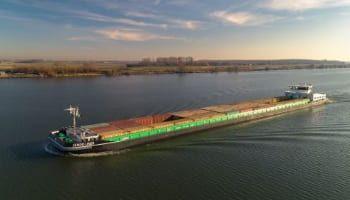 Motores Marítimos comerciais